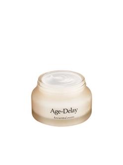 The Skin House Age-Delay Fermented Cream Ферментированный антивозрастной крем