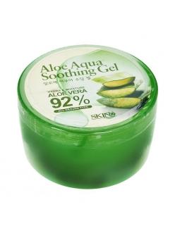 SKIN79 Aloe Aqua Soothing Gel  Многофункциональный гель Алое
