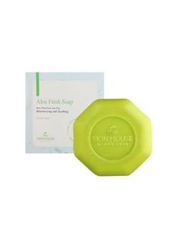 The Skin House Aloe Fresh Soap Мыло с экстрактом алоэ