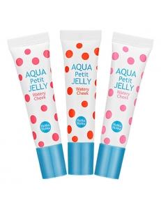 Кремовые румяна Aqua Petit Jelly