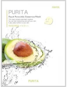 Маска для лица PURITA с экстрактом Авокадо