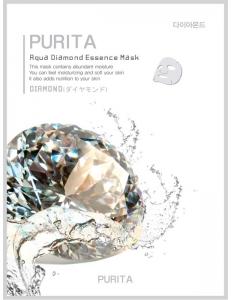 Маска для лица PURITA с алмазной пудрой