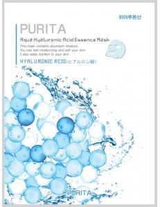 Маска для лица PURITA с гиалуроновой кислотой