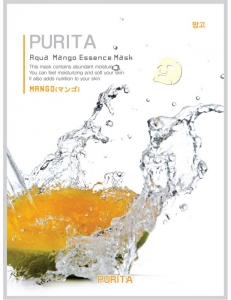 Маска для лица PURITA с экстрактом Манго