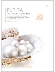 Маска для лица PURITA с экстрактом жемчуга