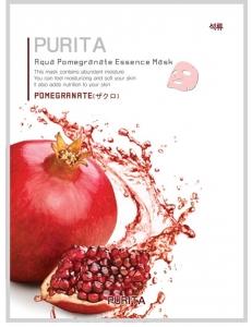 Маска для лица PURITA с экстрактом граната