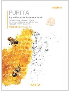 Маска для лица PURITA с экстрактом прополиса
