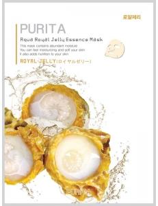 Маска для лица PURITA с маточным молочком