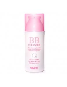 Пенный очиститель для ББ крема