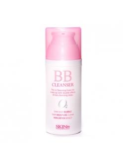 Skin 79 Bubble BB cleanser Пенный очиститель для ББ крема
