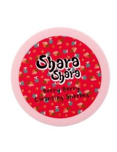 Очищающий щербет с экстрактами ягод