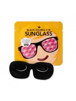 Shara Shara Black Source Eye Sunglass Маска для кожи вокруг глаз