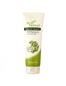 Пилинг-гель с экстрактом зеленых бобов