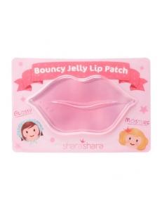 Гелевая маска для кожи губ