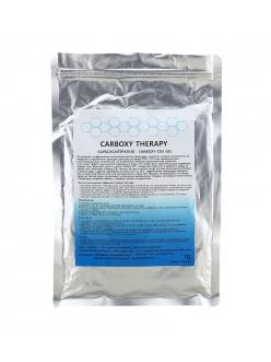 Комплект Carboxy СО2, 5 шт. маска и гель для тела