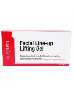 CareCella Facial Line-up Lifting Gel Био лифтинг-гель для кожи лица
