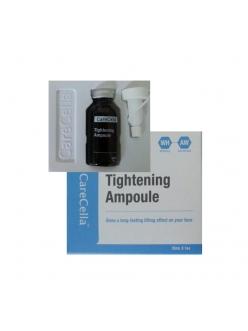 CareCella Tightening Ampoule Подтягивающая био сыворотка-пролонгатор лифтинга с эффектом устранения морщин и сужения пор