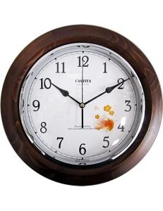 Часы настенные классические Castita 107В-32