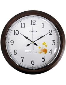 Часы настенные классические Castita 107В-40