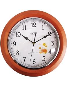Часы настенные классические Castita 107WD-32