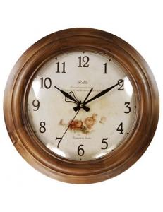 Часы настенные классические Castita 001B