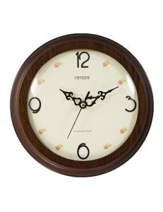Часы настенные классические Castita 102В