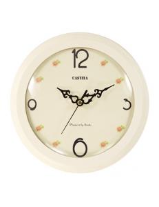 Часы настенные классические Castita 102W