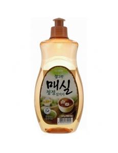 Средство для мытья посуды Японский абрикос