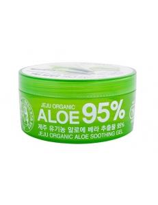 Успокаивающий гель с экстрактом алоэ 95%