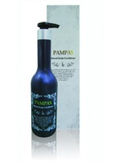 Натуральный кондиционер PAMPAS Natural Scalp Conditioner для ослабленных волос, 550 мл