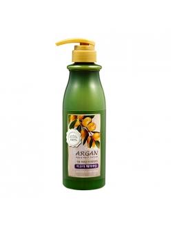 Confume Argan Сыворотка для волос с аргановым маслом, 500 мл