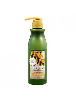 Confume Argan Эссенция для гладкости волос с аргановым маслом, 500 мл