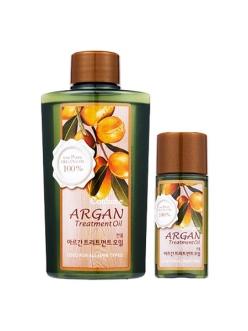 Confume Argan Treatment Oil Аргановое масло