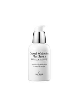 The Skin House Crystal Whitening Plus Serum Сыворотка «Кристал Уайт»