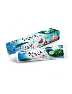 Зубная паста DС 2080 Восточный Чай Тигуанинь