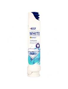 Зубная паста Сияющая белизна (помпа)