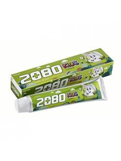 DC 2080 Toothpaste Kids Детская зубная паста Яблоко, 80 г