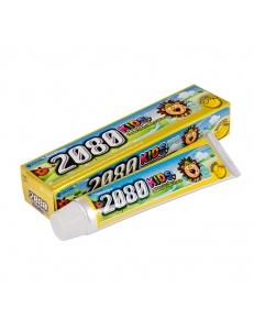 Зубная паста DC 2080 Детская Банановая