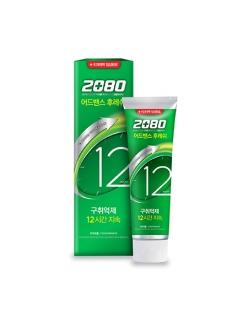 Dental Clinic 2080 Advance Fresh Зубная паста Эдванс Свежесть дыхания, 120 г