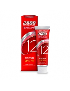 Зубная паста DC 2080 Advance Plaque