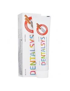 Зубная паста для курящих Денталсис Никотар