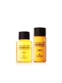 The Skin House Dr. Clear Magic Amazon Powder Spot Точечное средство от воспалений