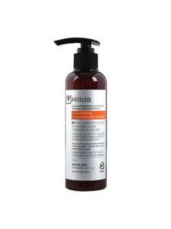 Dr.Hillda Sensitive Care Medi Gel Foam Пенка-детокс для чувствительной кожи