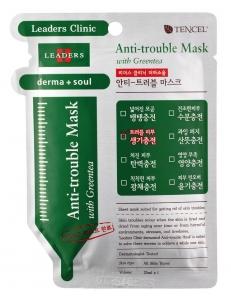 Маска для лица для Проблемной кожи