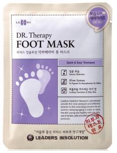 Маска для ног Доктор Терапи Носочки