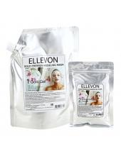 Альгинатные маски Премиум Ellevon