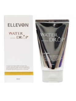 Ellevon Water Drop Cream