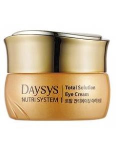 Крем для глаз Daysys Nutri System