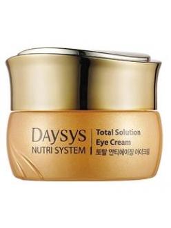 ENPRANI Daysys Nutri System Total Solution Eye Cream 30 ml Питательный крем для глаз 30 мл