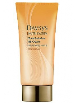 ENPRANI Daysys Nutri System Total Solution BB Cream 50 ml Питательный ББ крем 50 мл